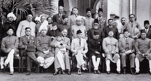 partition of india and congress committee Liberating india and pakistan 1934-1950  the muslim league replied that the only solution was the partition of india  the all-india congress committee (aicc).